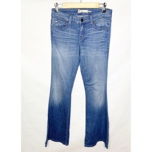 Level 99 Flare Jeans Size 28